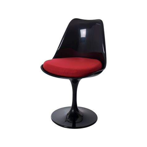 No Arm Chair Design Ideas Eero Saarinen Dining Chair Tulip Chair No Arms Design Dining Chair
