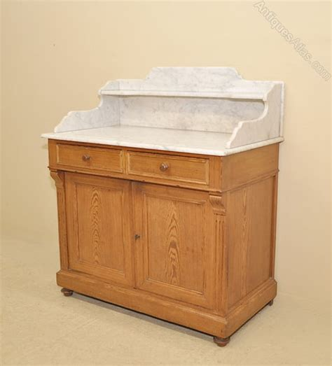 vintage marble topped washstand marble topped washstand antiques atlas