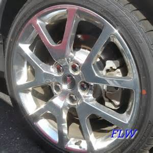 2009 Pontiac G8 Gt Tire Size 2009 Pontiac G8 Oem Factory Wheels And Rims