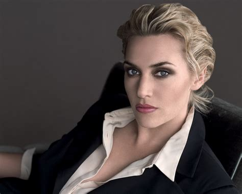 Kate Winslet Finds Glamorization Of Ultra Thin Size 0 Actresses Disturbing by Kate Winslet Hq Pictures Hd Pictures