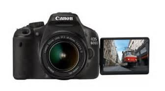 Kamera Canon 600d Di Jepang canon luncurkan dua kamera dslr baru jagat review
