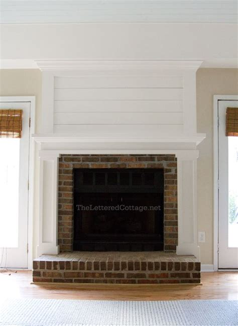 10 fireplace before and after diy projects fireplaces diy projects and hearth