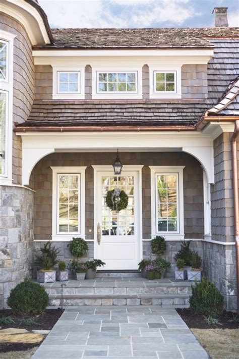 Front Porch Corbels Small Entry Way Porches This Mudroom Porch With