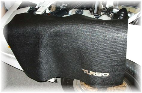 Fender Mats by Car Motorsports Fender Covers