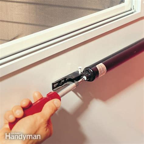 Adjusting A Door Closer by Adjusting A Door Closer The Family Handyman