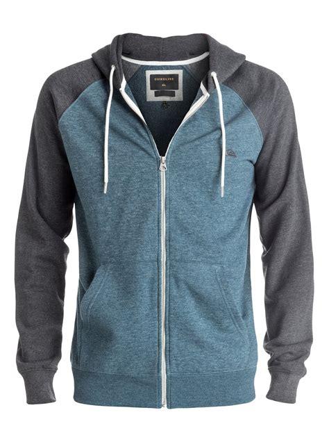 Hoodie Indian everyday zip up hoodie 889351647528 quiksilver