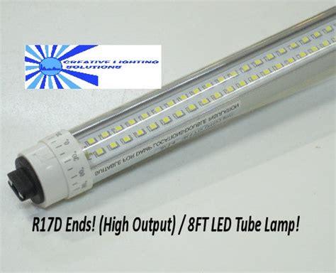 8ft led strip light led smd t10 tube light 3500 lumens 8 foot natural