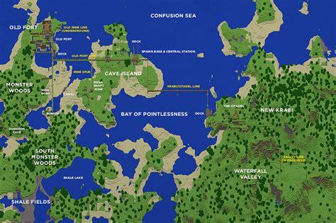 big boat minecraft map making a minecraft mine cart train system a work in
