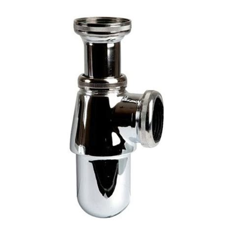 Siphon Evier Cuisine by Siphon D 233 Vier Laiton Chrom 233
