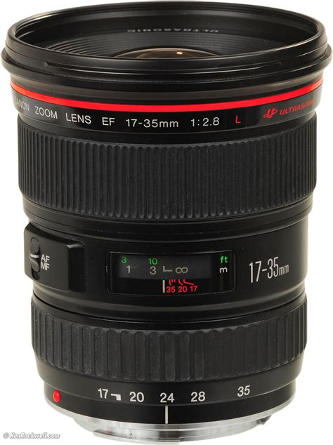 canon  mm  review