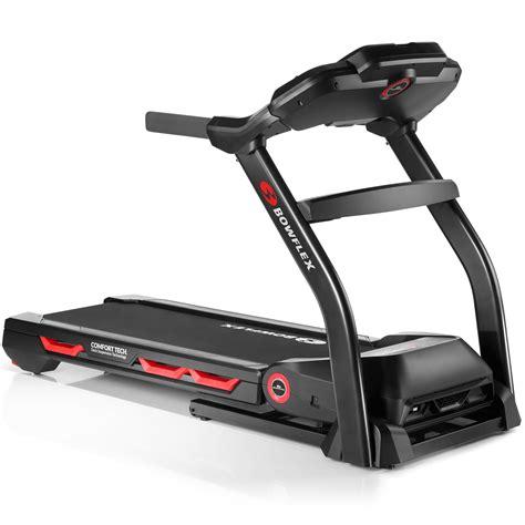 bowflex bxt116 treadmill bowflex