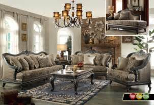 luxury living room set traditional european design formal living room luxury sofa