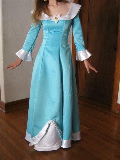 rosalina dress for maggie tutorial for a rosalina dress stuff to