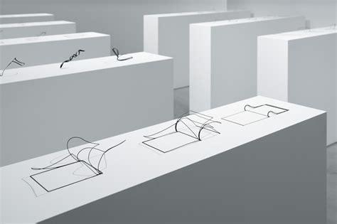 nendo design instagram nendo un printed material exhibition at creation gallery g8