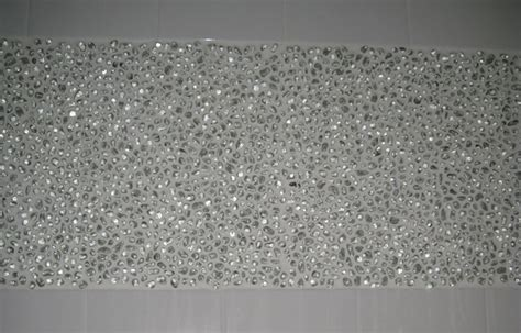 jetson green modrocks 100 recycled clear glass tile