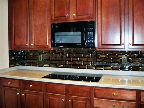 black glass tiles for kitchen backsplashes designer glass mosaics quot stacked tile quot kitchen backsplash