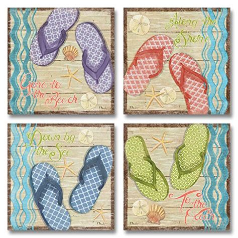 Flip Flop Wall Decor by Flip Flop Wall Decor Flip Flop Wall Decorations