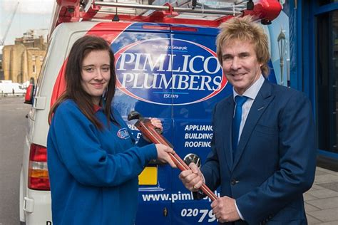Pimlico Plumbing by Brexit Fallout And Threat Of Apprentice Levy Blamed As