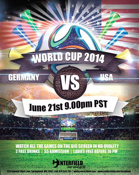 sports day poster template free 2014 world cup templates make your own postcard or