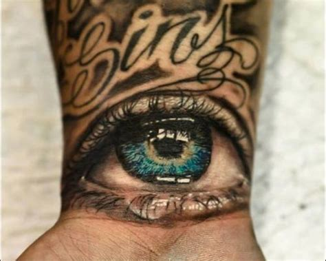 most realistic tattoos the most realistic i seen