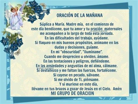 oracion de la manana 840 best images about nuestra fe on pinterest amigos