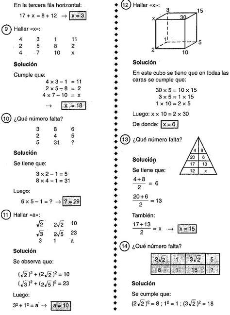 preguntas cuadradas juego matematico analog 237 as y distribuciones n 250 mericas ejercicios