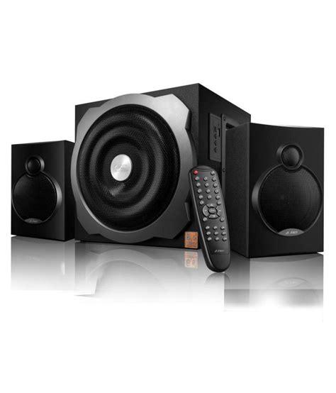 Speaker Bluetooth F D f d a521x 2 1 multimedia bluetooth speaker buy f d a521x