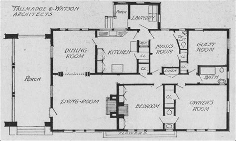One Story Craftsman Bungalow House Plans by Single Story Bungalow House Plans Craftsman Bungalow House