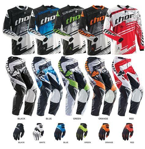 motocross gear combo thor 2014 phase swipe gear combo mx gear pinterest