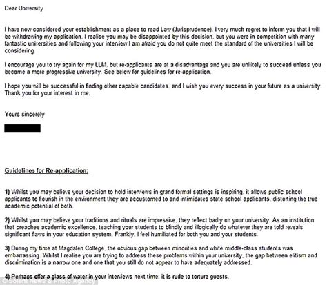 When Do College Acceptance Letters Come 2015 Best Photos Of Yale Rejection Letter College Application Rejection Letter Yale Rejection