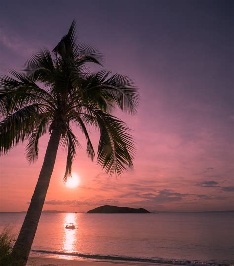 Frame A House by Winter Sunsets Blowing Us Away Great Keppel Island Hideaway