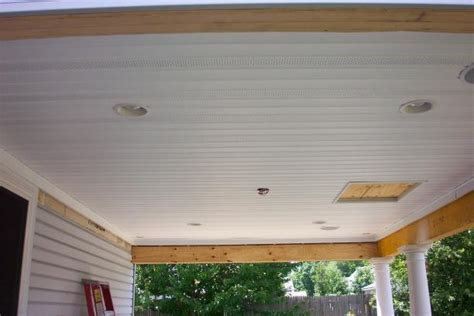 Decke Material by Outdoor Ceiling Material 28 Images Porch Ceiling Deck