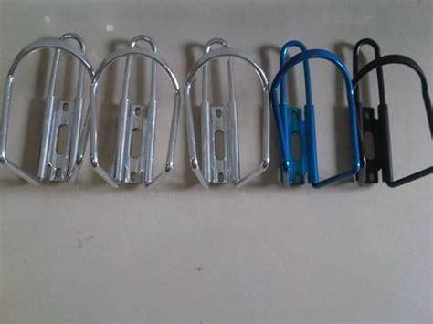 Tempat Botol Minum Sepeda Merk United bellissimo harga perlengkapan untuk fixie