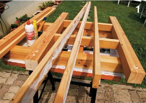 costruire banco da lavoro in legno banco da lavoro fai da te in legno come costruirlo senza