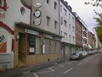 rnb wohnungen leverkusen restaurants und kneipen in k 252 ppersteg