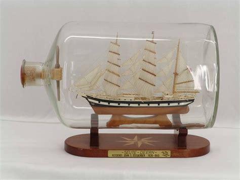 como hacer un barco en una botella como construir barcos en botellas taringa
