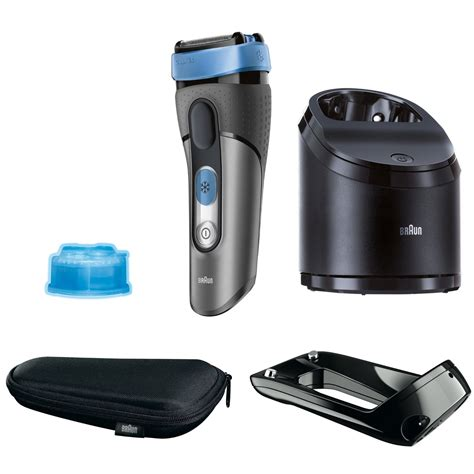 Cooltech by Braun Cooltech Myelectricshaver Com