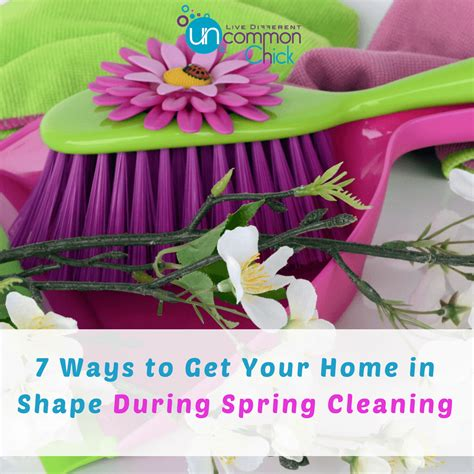 7 Ways To Get Your To Clean Up by House Cleaners 7 Ways To Get Your Home In Shape