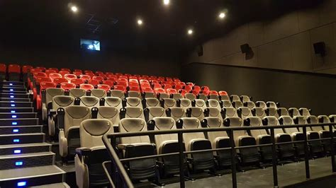 cgv cinemas harman professional solutions elevates audio experience at