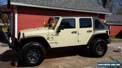 Www Jeep Wrangler For Sale 2011 Jeep Wrangler For Sale In Canada