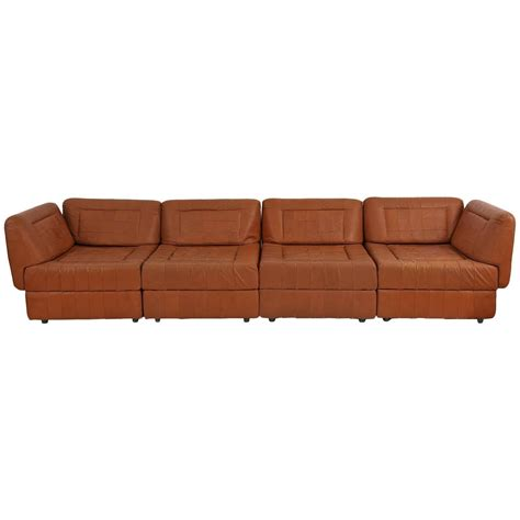 Patchwork Sofas For Sale by Percival Lafer Patchwork Leather Sofa For Sale At 1stdibs
