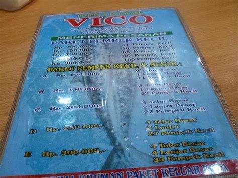 Pempek Vico Isi 90 pempek vico asambackpacker01 s