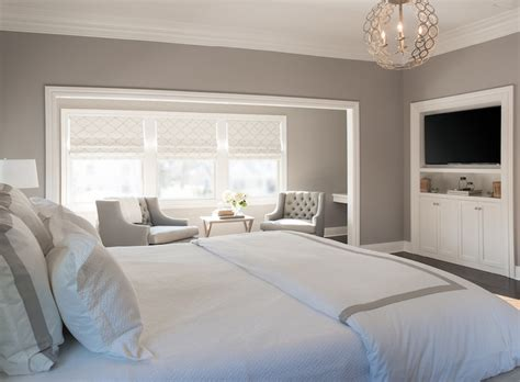 Bedroom Paint Ideas Gray - gray bedroom paint colors design ideas