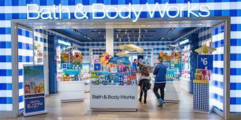 bath and shower stores bath works is bringing back 90s flashback fragrances