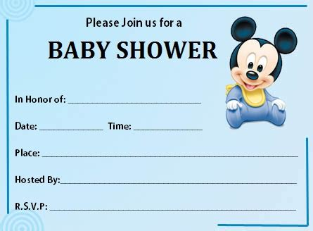 Baby Shower Invitations Boy Template Best Template Collection Baby Boy Baby Shower Invitations Templates Free