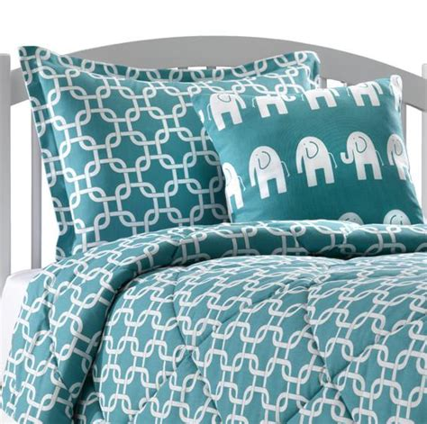 bedding made in usa turquoise metro dorm bedding twin xl comforters made