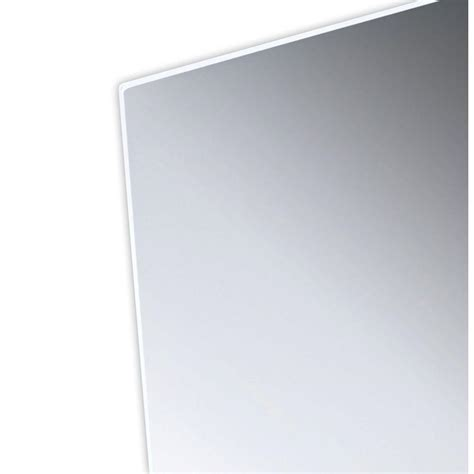 50 x 36 mirror fabback 36 in x 48 in acrylic mirror 5 sheet contractor