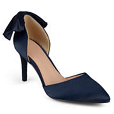 high blue s pumps heels for shoes jcpenney