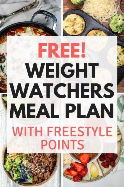 weight watchers freestyle 31 days meal plan 25 healthy recipes books best 25 weight watchers chicken ideas on
