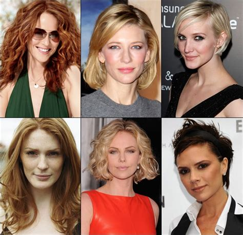hairstyles for fine hair and long neck haircuts for a thin and neck haircut with a buzz short
